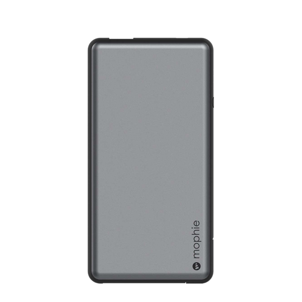 Batería portátil powerstation plus 6000 mAh Mophie Space Gray