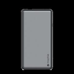 Batería portátil powerstation plus 6000 mAh Mophie Space Gray