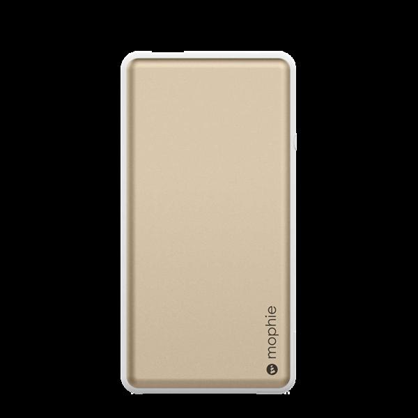 Batería portátil powerstation plus 6000 mAh Mophie Gold