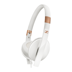 Audifono On Ear HD 2.30i Senheiser Blanco
