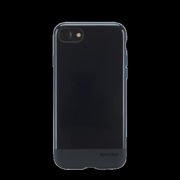 Funda dura para iPhone 7 Incase Protective Cover Azul Luna