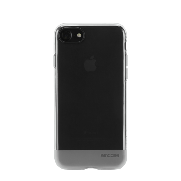 Funda dura para iPhone 7 Incase Protective Cover Transparente