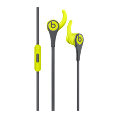 Audífono In Ear Tour 2 Active Collection Beats Shock Yellow