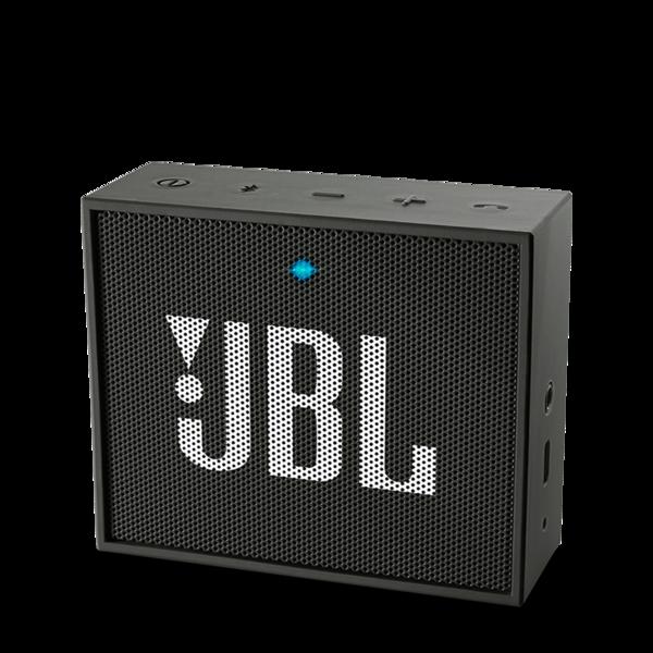 Parlante Portátil JBL GO Bluetooth