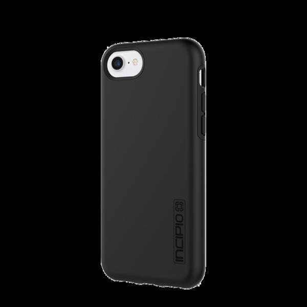 Funda dura DualPro para iPhone 7 Incipio Negro