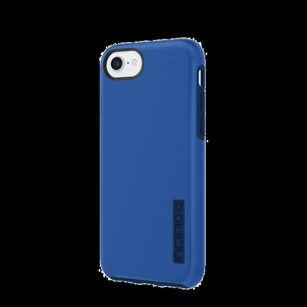 Funda dura DualPro para iPhone 7 Incipio Azul