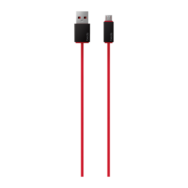 Cable USB a micro USB Beats