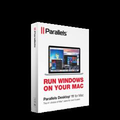 Parallels Desktop 11 para Mac Español