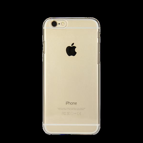 Funda para iPhone 6/6S Gecko Transparante