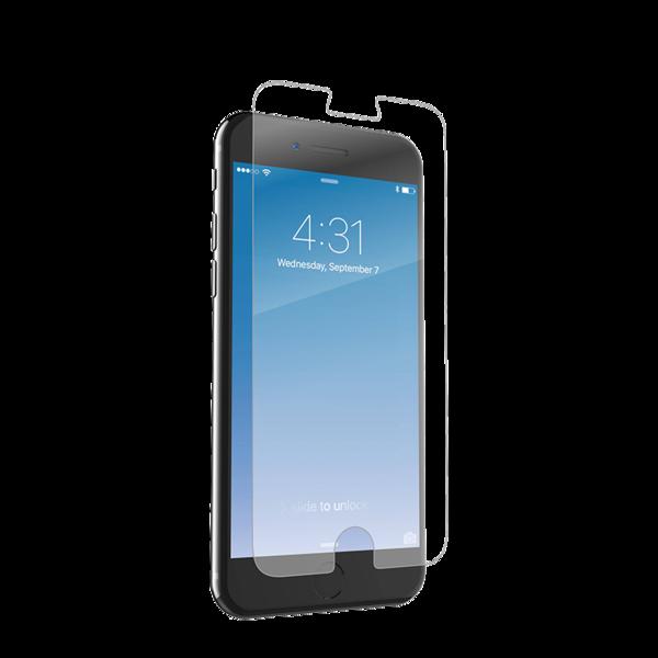 Lamina glass InvisibleShield plus para iPhone 6/7/8 Zagg