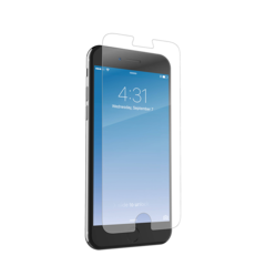 Lamina glass InvisibleShield plus para iPhone 6/7/8 Zagg