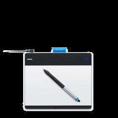 Tabla Intuos Pen & Touch Small Wacom