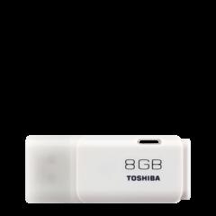 Pendrive TransMemory U202 USB 2.0 8GB Blanco