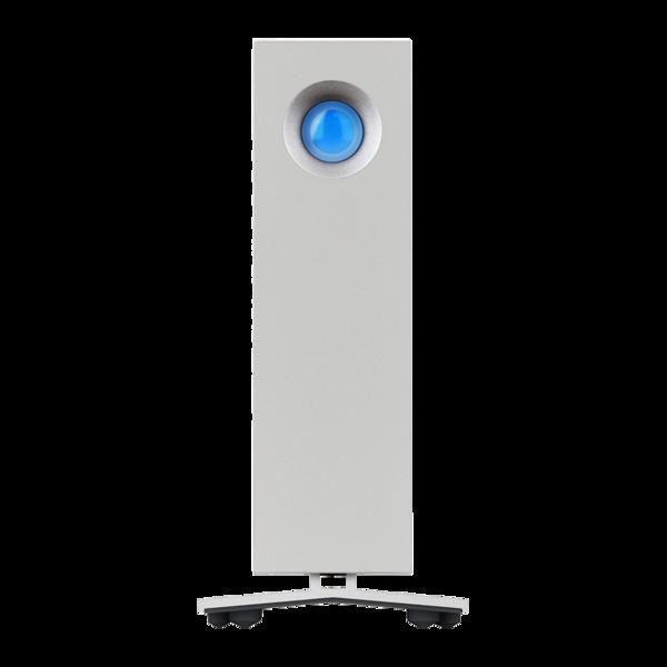 Disco duro de escritorio LaCie d2 USB 3.0 3 TB