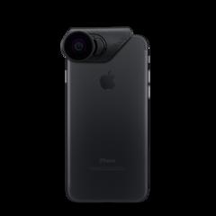 Juego de lentes olloclip Core Lens para iPhone 7 y iPhone 7 Plus