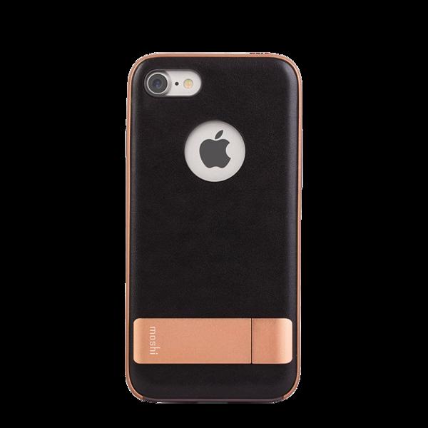 Funda dura para iPhone 7 Moshi Kameleon