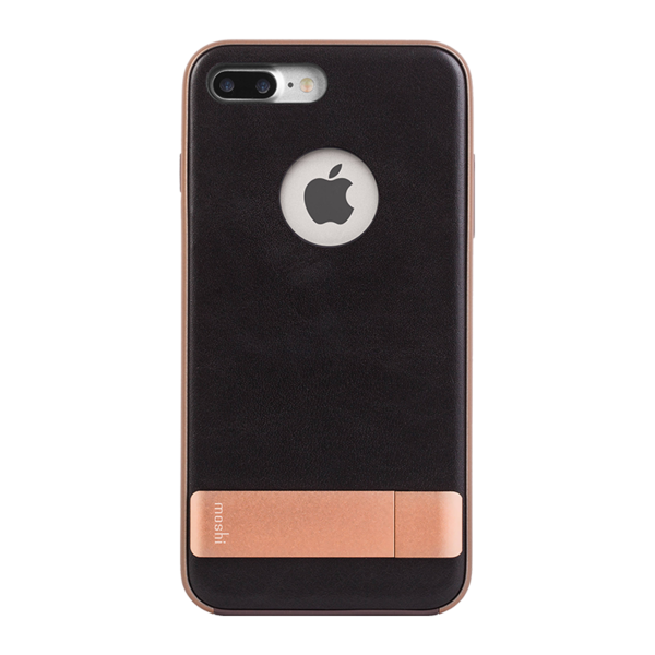 Funda dura para iPhone 7 Plus Moshi Kameleon