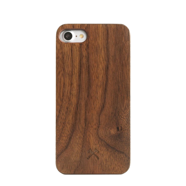 Funda dura Woodcessories EcoCase Classic para iPhone 8 / 7