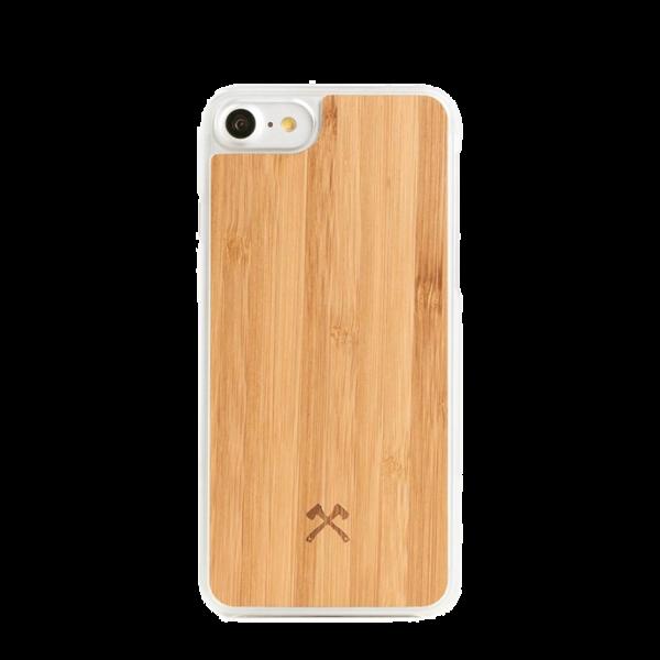 Funda dura Woodcessories EcoCase Casual para iPhone 7