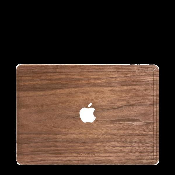 "Cubierta de madera Woodcessories EcoSkin para MacBook Pro Retina 13"" Nogal"