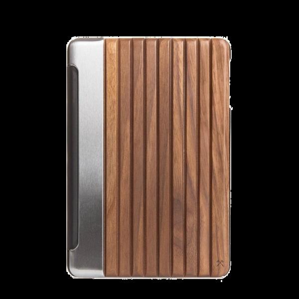 """Funda dura Woodcessories EcoGuard para iPad Air 2 y iPad Pro de 9,7"""" Nogal"""