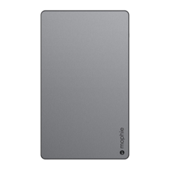 Batería portátil de 20.000 mAh mophie powerstation XXL