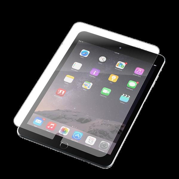 """Lámina de pantalla Zagg InvisibleShield para iPad de 9,7"""""""