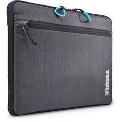 """Funda para Macbook Pro Retina 13"""" Thule Negra"""