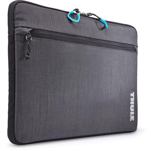 """Funda para Macbook Pro Retina 15"""" Thule Negra"""