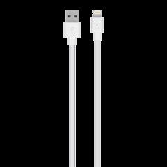 Cable Lightning a USB Belkin de 3 m Blanco