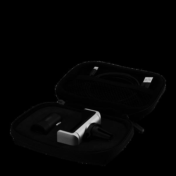 Kit de viaje para auto Belkin para iPhone