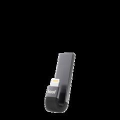 Memoria portátil Lightning-USB Leef iBridge 3 32 GB Negra