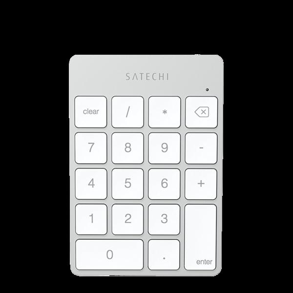 Teclado numérico Bluetooth Satechi