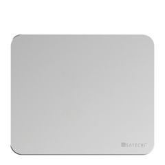 Mousepad de aluminio Satechi Plata