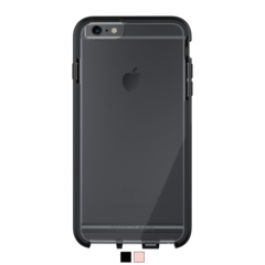 Funda dura Tech21 Evo Elite para iPhone 6 Plus / 6s Plus
