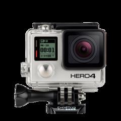 Cámara deportiva GoPro HERO4 Black