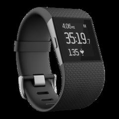 Pulsera inteligente con GPS Fitbit Surge