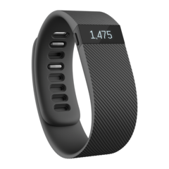 Pulsera inteligente Fitbit Charge