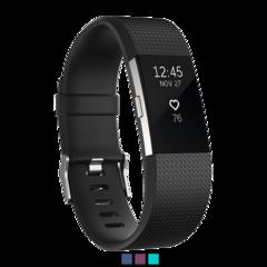 Pulsera inteligente Fitbit Charge 2