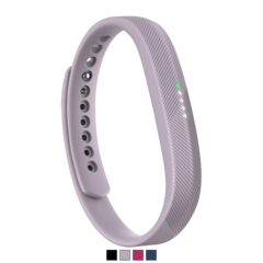 Monitor de ejercicio Fitbit Flex 2