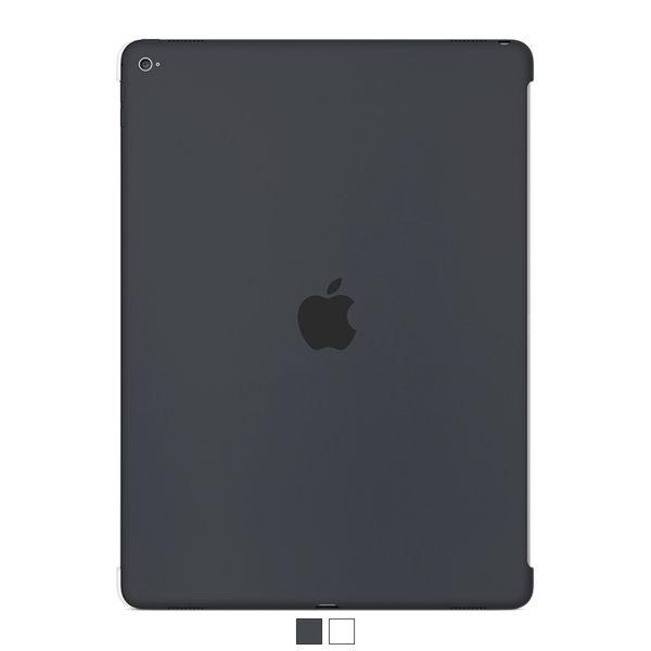Funda de silicona Apple para iPad Pro de 12.9""
