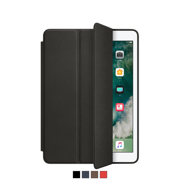 Funda de cuero Apple Smart Case para iPad Air 2