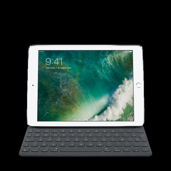 """Teclado Apple Smart Keyboard para iPad Pro de 9.7"""""""