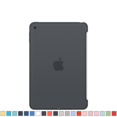 Funda de silicona Apple para iPad mini 4