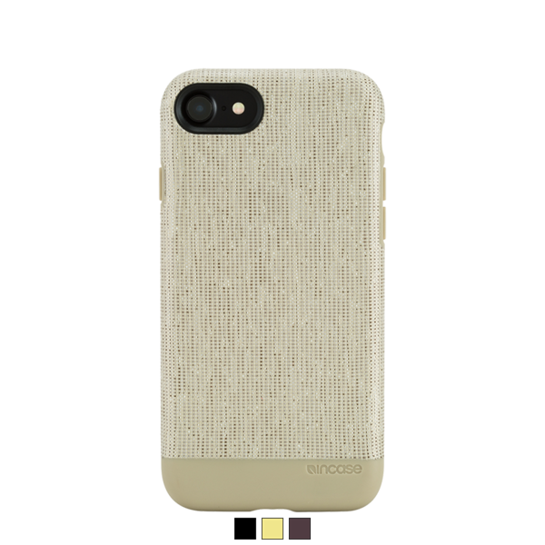 Funda para iPhone 7 Incase Textured Snap