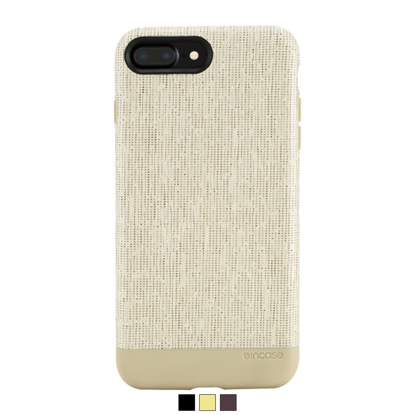 Funda para iPhone 7 Plus Incase Textured Snap