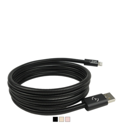 Cable Lightning a USB FuseChicken Titan Plus (150 cm)