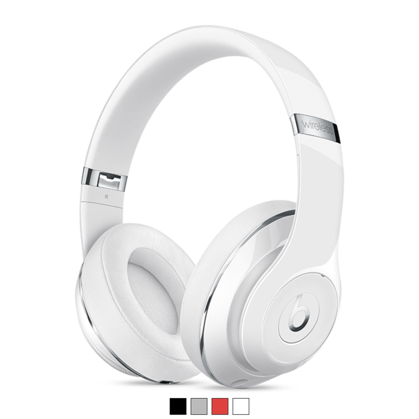 Audífonos Over-Ear Bluetooth Beats Studio Wireless