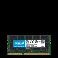 Memoria RAM Crucial DDR3 1600 MHz (PC3-12800) 4GB