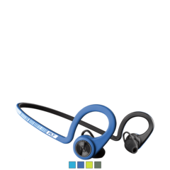 Audífonos In-Ear Bluetooth Plantronics BackBeat FIT